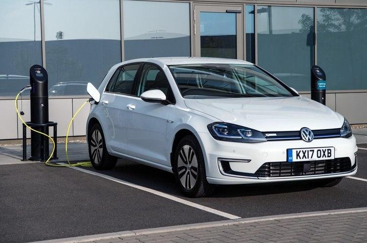 Volkswagen створює нову «дочку», яка продаватиме тільки «чисту» енергію