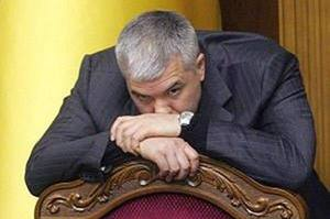 ГПУ оголосила підозру колишньому голові Міноборони часів Януковича - Саламатіну
