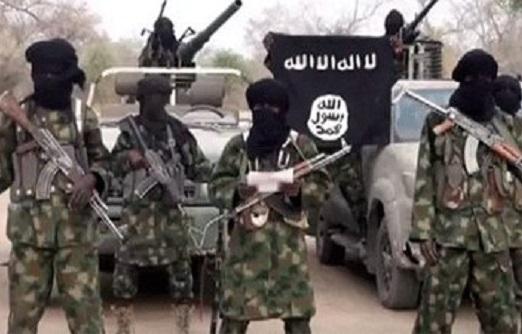 Терористи «Ісламської держави» захопили місто в Нігерії
