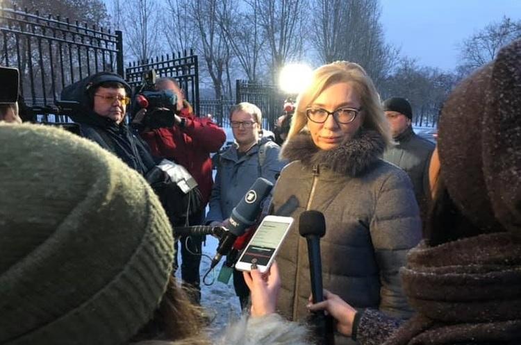 Судове засідання щодо продовження арешту українським морякам зробили закритим