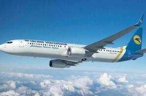 Частка МАУ на ринку українского авіаперевезення склала 39%