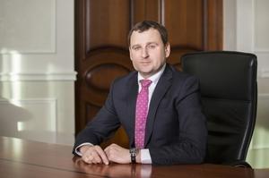 Генеральним директором ПрАТ «Фармацевтична фірма «Дарниця» призначили Андрія Обрізана