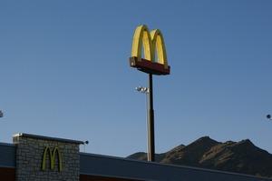 McDonald's програла битву за торгову марку Big Mac у ЄС