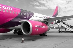 Wizz Air назвала причину припинення польотів з Харкова до Лондона