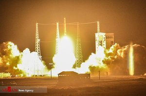 Іран не зміг вивести на орбіту супутник, проти запуску якого попереджали США