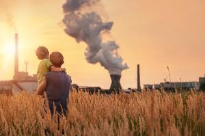У світі шириться рух добровільної відмови від народження дітей, щоб врятувати планету