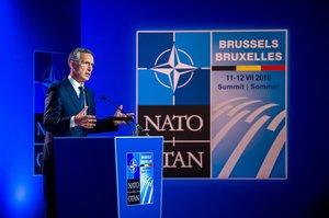 Росія та терористи є головними викликами для НАТО у світі – держави-члени Альянсу
