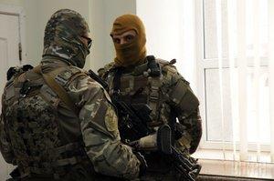 ГПУ проводить обшук у будинку і офісі адвоката Вишинського Андрія Доманського