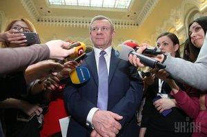 Смолій заявив, що  є підстави для послаблення монетарної політики