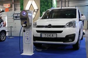 За 2018 рік у світі було продано більше 2 млн електромобілів