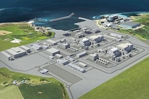 Японська Hitachi втратить $2,8 млрд через припинення будівництва АЕС у Великобританії