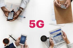 IBM та Vodafone спільно працюватимуть над розвитком 5G та ШІ в Європі