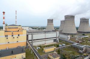 Завод з виробництва ядерного палива в Україні може бути побудований у 2022-му – Насалик