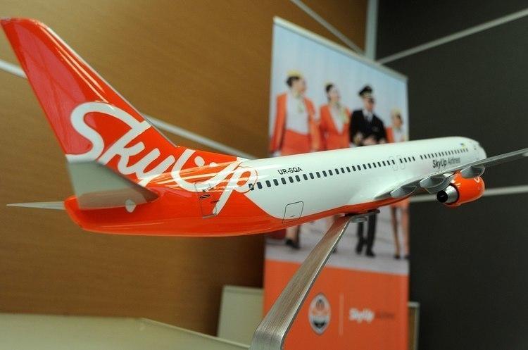 SkyUp оголосив 2 розпродажі авіаквитків – до Словаччини і Грузії