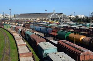 «Укрзалізниця» планує залучити кредит на купівлю локомотивів