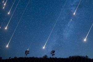 Японці вивели на орбіту супутник, який буде створювати штучний метеорний дощ