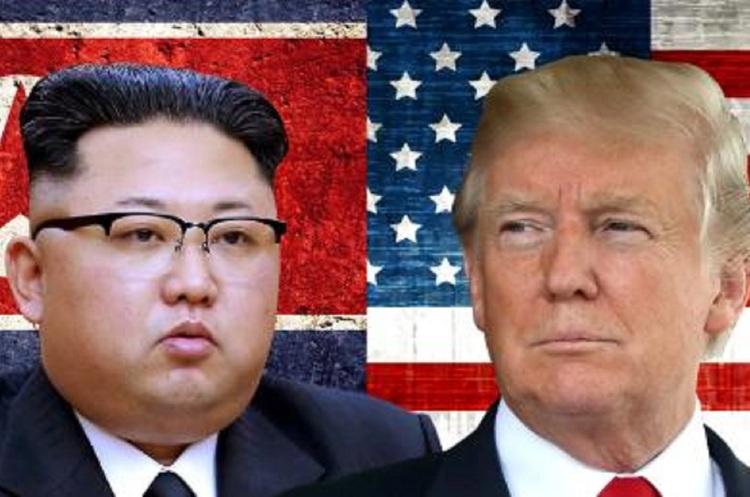 Трамп має намір зустрітися з Кім Чен Ином наприкінці лютого