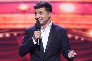 Зеленський розповів про зустріч із Порошенком з приводу президентських виборів