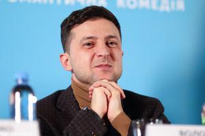 Зеленський обіцяє відмовитися від частки в компанії з виробництва російських фільмів