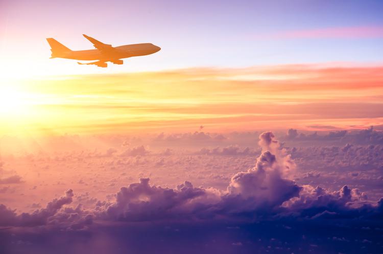 Київ увійшов у п'ятірку головних напрямків аеропорту Польщі