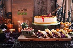 Uber Eats почне працювати в Києві до кінця січня