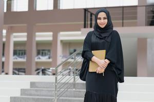 У Саудівській Аравії жінкам вперше дозволили проводити екскурсії