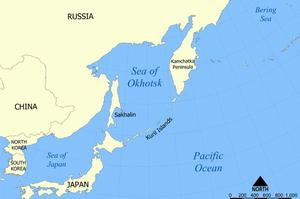 Кремль не отримував від Японії пропозиції щодо передачі двох островів – Пєсков