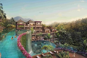 На острові Балі іноземні туристи тепер будуть платити податок
