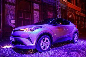 Toyota і Panasonic будуть разом випускати акумулятори для електромобілів
