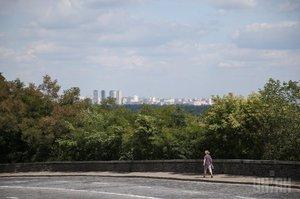 Рух Володимирським узвозом у Києві буде обмежено до травня 2019 року