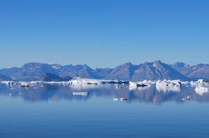 Танення льоду в Гренландії прискорилось учетверо за 10 років
