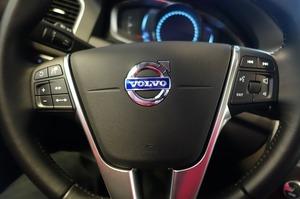 Volvo відкликає 200 000 своїх авто по усьому світу через несправну паливну систему