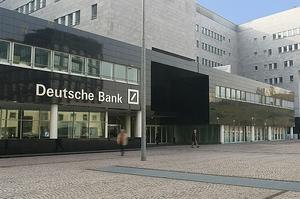 Демократів цікавлять ділові зв'язки Трампа з Deutsche Bank