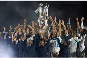 Мадридський «Реал» за минулий сезон заробив рекордні 750,9 млн євро