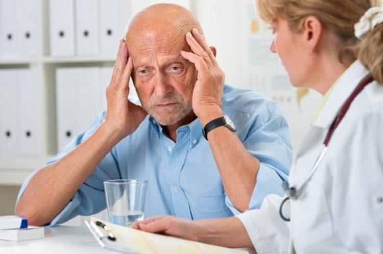 На голці: коли хвороба Паркінсона – не вирок