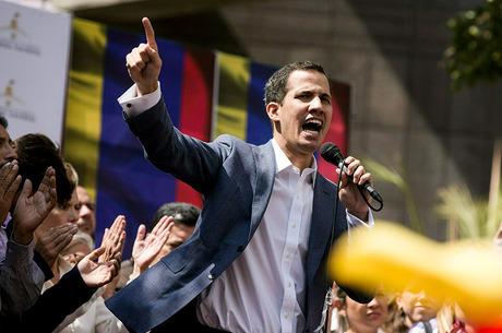 Мадуро, на вихід! США і ще 11 країн визнали нового президента Венесуели