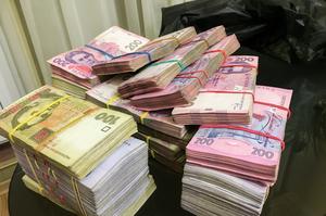 Вихід «з тіні»: за рахунок детінізації сума надходжень до бюджету зросла на 1,3 млрд грн