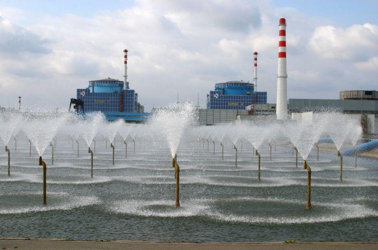Підконтрольна «Газпрому» компанія претендує на добудову нових реакторів для Хмельницької АЕС