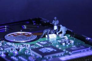 Таблетка от хакеров: как бизнес защищается от кибератак