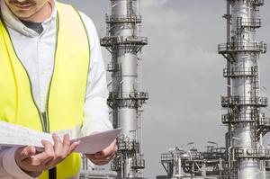 Протягом минулого року використання природного газу в Україні збільшилось на 1,3%