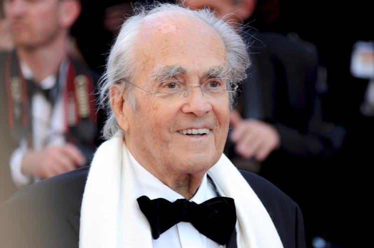 У Франції пішов з життя відомий композитор Мішель Легран