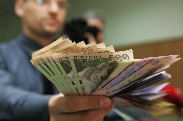 Держстат повідомив про збільшення заборгованості по зарплатні в Україні на 11,7%