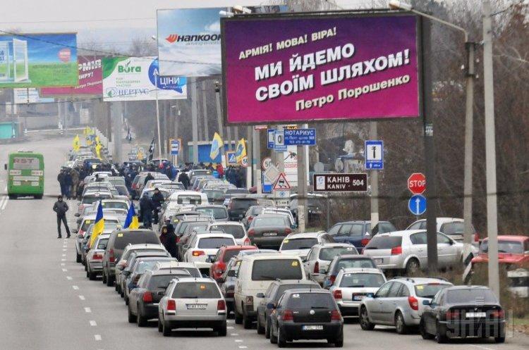 МТСБУ: загальна сума страхових премій за е-полісами з «автоцивілки» склала 117,8 млн грн