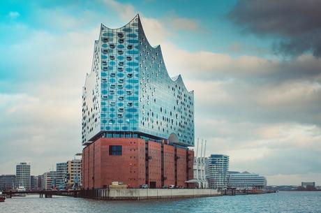 Музыкальные столицы Европы: где послушать академическую музыку в Гамбурге