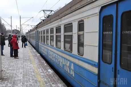 Розімкнути кільце: чому Київська міська електричка не виправдала сподівань