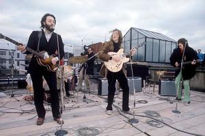 Режисер «Володаря перснів» зніме фільм про The Beatles