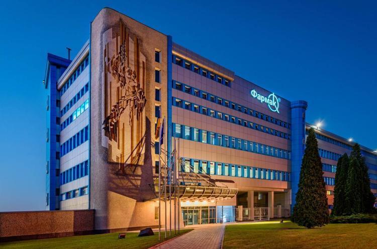 Кіпрська F.I. & P. Holdings збільшила частку більш ніж до 9% голосуючих акцій «Фармаку»