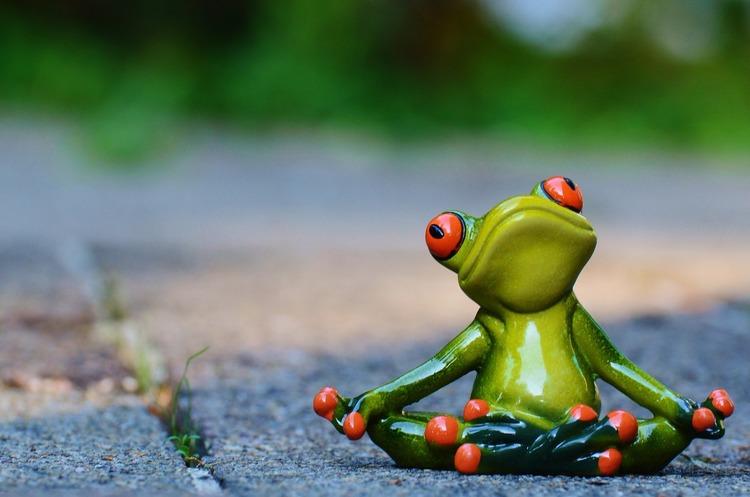 Mindfulness-підхід: чи дійсно існує топ-3 правил продуктивності