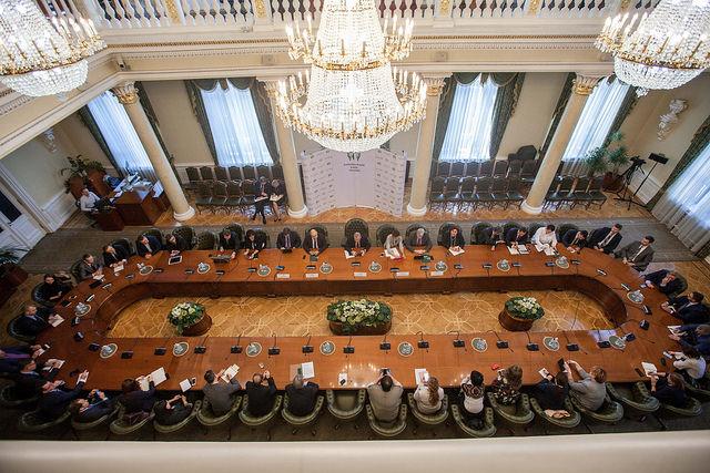 Платіжний баланс України зведено з профіцитом $2,9 млрд
