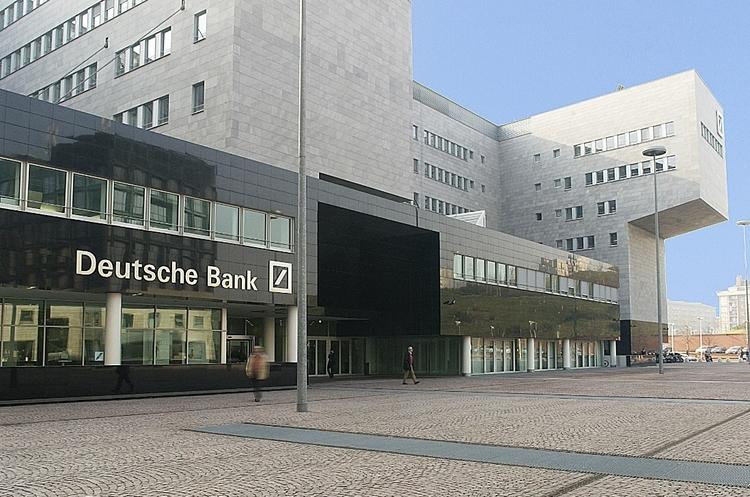Deutsche Bank вперше отримав прибуток з 2014 року